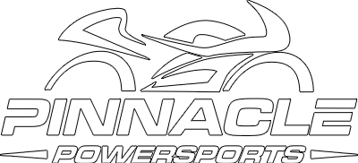 Pinnacle Powersports is located in Belleville, MI 48111